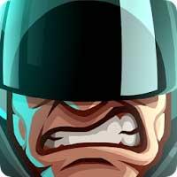 Iron Marines apk free download 5kapks