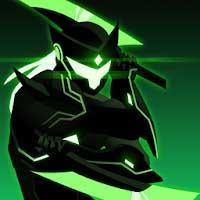 Overdrive – Ninja Shadow Revenge apk free download 5kapks