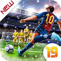 Soccer Star 2019 Top Leagues apk free download 5kapks