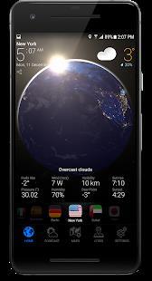 3D EARTH PRO - local weather forecast & rain radar free apk full download 5kapks