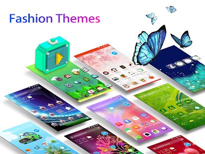APUS Launcher - Theme, Wallpaper, Hide Apps free apk full download 5kapks