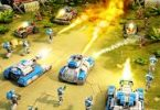Art of War 3 PvP RTS modern warfare strategy game apk free download 5kapks
