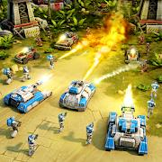 Art of War 3 PvP RTS apk free download 5kapks