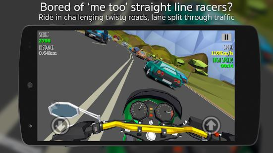 Cafe Racer mod latest version download free apk 5kapks