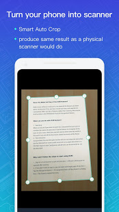 CamScanner - Scanner to scan PDF free apk full download 5kapks