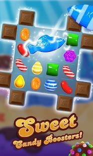 Candy Crush Saga mod latest version download free apk 5kapks