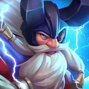 Castle Clash: New Dawn apk free download 5kapks