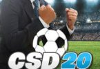 Club Soccer Director 2020 apk free download 5kapks