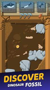 Crazy Dino Park free apk full download 5kapks