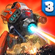 Defense Legend 3: Future War apk free download 5kapks