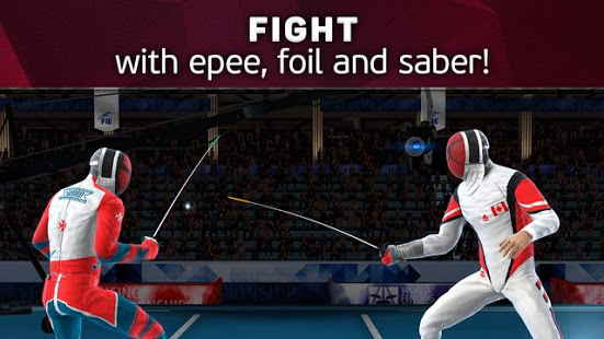 FIE Swordplay free apk full download 5kapks