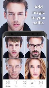 FaceApp mod latest version download free apk 5kapks