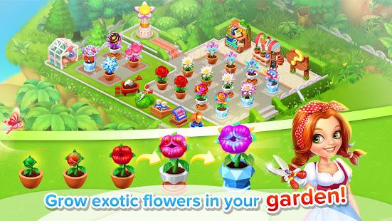 Family Farm Seaside mod latest version download free apk 5kapks