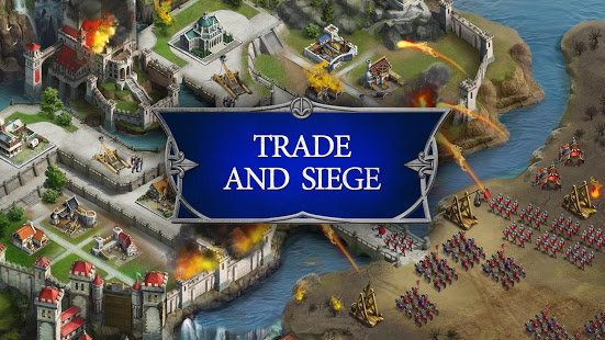 Gods and Glory War for the Throne free apk full download 5kapks