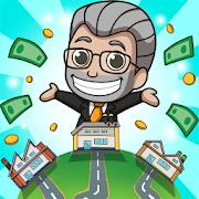 Idle Factory Tycoon apk free download 5kapks
