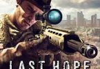 Last Hope Sniper - Zombie War Shooting Games FPS apk free download 5kapks