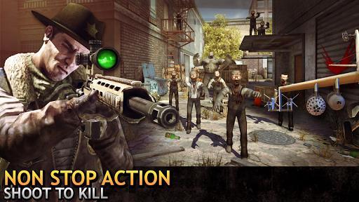 Last Hope Sniper - Zombie War Shooting Games FPS mod latest version download free apk 5kapks