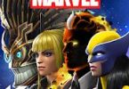 MARVEL Contest of Champions apk free download 5kapks