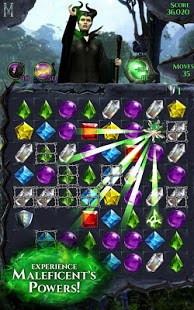 Maleficent Free Fall free apk full download 5kapks