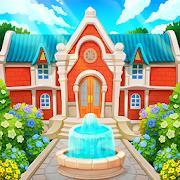 Matchington Mansion apk free download 5kapks