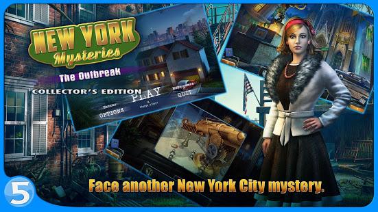 New York Mysteries 4 (Full) free apk full download 5kapks