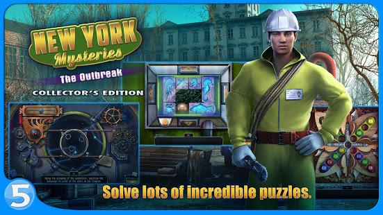 New York Mysteries 4 (Full) mod latest version download free apk 5kapks