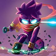 Ninja Dash Run - New Games 2019 apk free download 5kapks