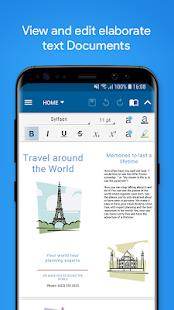 OfficeSuite Pro + PDF free apk full download 5kapks