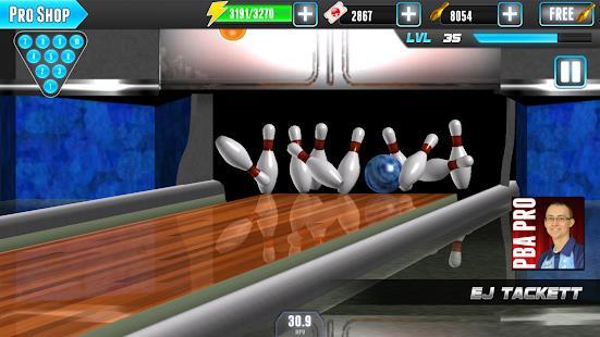 PBA® Bowling Challenge mod latest version download free apk 5kapks