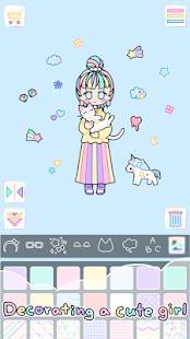 Pastel Girl mod latest version download free apk 5kapks