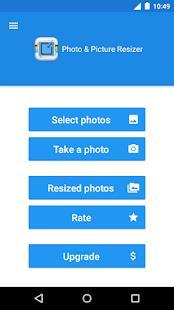 Photo & Picture Resizer Resize, Batch, Crop free apk full download 5kapks