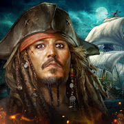 Pirates of the Caribbean: ToW apk free download 5kapks