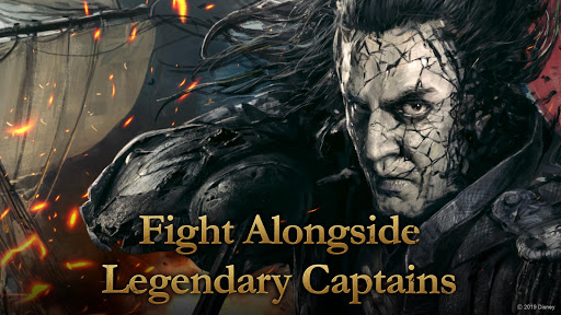 Pirates of the Caribbean ToW mod latest version download free apk 5kapks