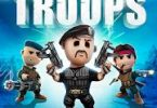Pocket Troops Strategy RPG apk free download 5kapks