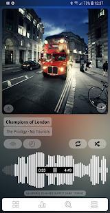 Poweramp Music Player (Trial) free apk full download 5kapks