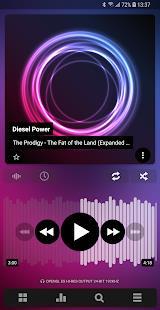 Poweramp Music Player (Trial) mod latest version download free apk 5kapks