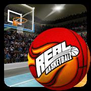 Real Basketball apk free download 5kapks