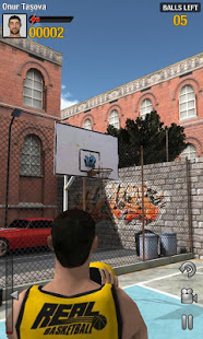 Real Basketball free apk full download 5kapks