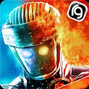 Real Steel Boxing Champions apk free download 5kapks