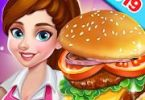 Rising Super Chef - Craze Restaurant Cooking Games apk free download 5kapks