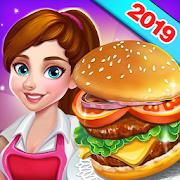 Rising Super Chef - Craze Restaurant Cooking Games apk free download 5kapks