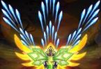 Sky Champ Monster Attack (Galaxy Space Shooter) apk free download 5kapks