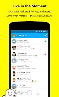 Snapchat free apk full download 5kapks
