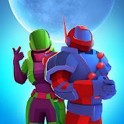 Space Pioneer: Multiplayer PvP Alien Shooter apk free download 5kapks