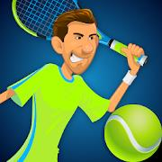 Stick Tennis apk free download 5kapks