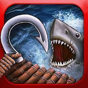 Survival on Raft: Ocean Nomad - Simulator apk free download 5kapks