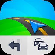 Sygic GPS Navigation & Maps apk free download 5kapks