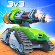 Tanks A Lot! - Realtime Multiplayer Battle Arena apk free download 5kapks