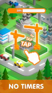 Tap Tap Builder mod latest version download free apk 5kapks