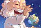 The Sandbox Evolution - Craft a 2D Pixel Universe! apk free download 5kapks